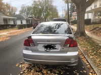 2005 Honda Civic LX Special Edition Winchester
