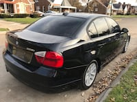BMW - 3-Series - 2008 Detroit, 48228