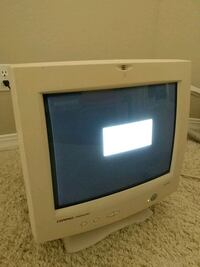 Compaq Presario CRT monitor Colorado Springs, 80920