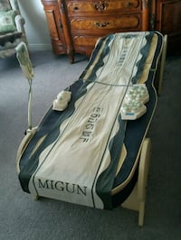 Migum thermal massage bed  Victorville, 92392