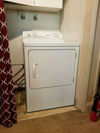 Electric Dryer Portland, 97214