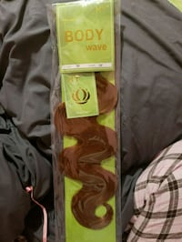 HY Finest quality of BODY Wave  Toronto, M3N 2G9