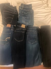 American Eagle Jeans women's  Freehold, 07728