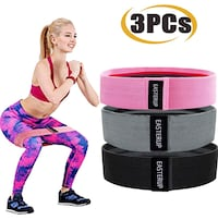 Fitness Resistance Band NEW