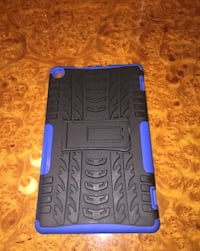 Amazon Fire tab 8(with case) Frederick