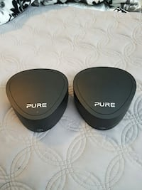 Pure Jongo A2.  Wifi/Bluetooth Receivers