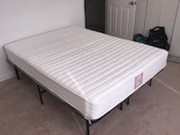 Signature sleep Contour Full Size Mattress Fairfax, 22031