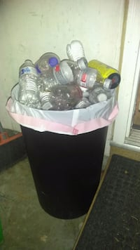 Am in need of Bottle,pop cans, returnable plastics