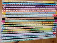 Junie B Jones Kid Books!  Loganville, 30052