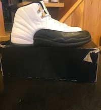 Taxi 12s size 11.5
