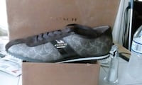 Coach shoes size 8 never worn.. Indianapolis, 46201