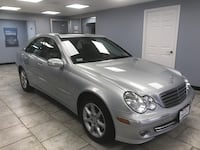 Mercedes - C 280 4MATIC 2007 Streamwood, 60107