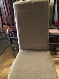 4 dining chair slipcover  Whitby, L1P