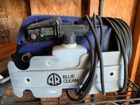AR Blue Clean AR118 Pressure Washer Industry, 91748