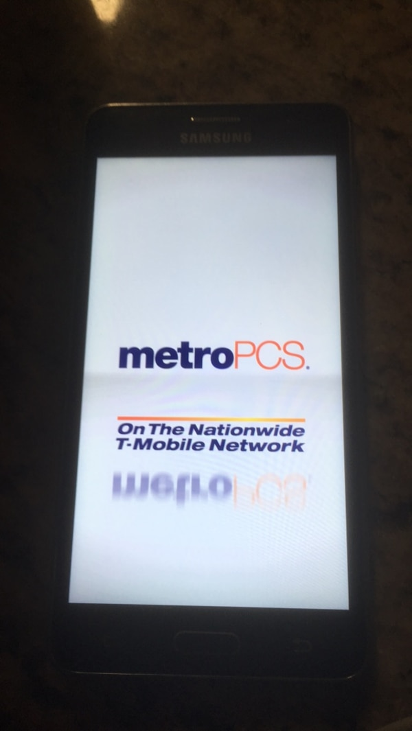 samsnug galaxy On5- Metro PCS