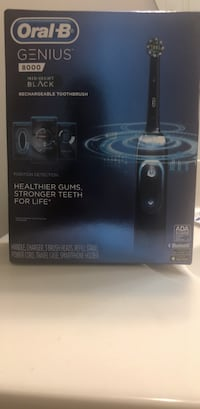 Oral B Genius 8000 Toothbrush Windsor Mill, 21244