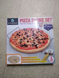 Pizza stone set Portland, 97213