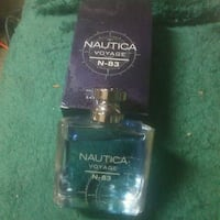 Nautica mens cologne Atwater, 95301