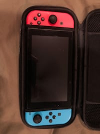 Nintendo switch Horizon City, 79928