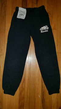 black and white Adidas sweatpants Mississauga, L4Y 2X1