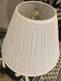 Brentwood Antique White Lamp Shade Alexandria, 22310