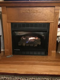 Gas Fireplace Bensville, 20603