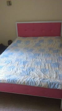 Bed frame + FREE mattress Silver Spring, 20910