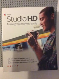 Pinnacle studio hd  Stavern, 3292