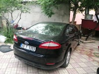 2010 Ford Mondeo 1.6 125 PS TREND Haydar Bey