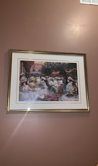 Wall hanging frame  Vaughan, L6A 3P5