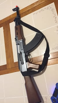 Airsoft ak47 Rochester, 14606