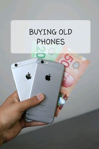 CA$H for old phones!! Kitchener, N2N