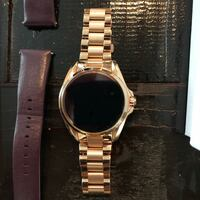 Michael Kors Access Smartwatch with extra Band Carlsbad, 92011