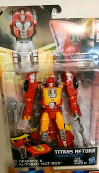 Transformers Figures for Sale