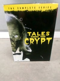 Tales from the Crypt Complete Series Box  Fullerton, 92832