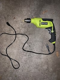 Ryobi 7.5-Amp Heavy-Duty Variable Speed Reversible Hammer Drill West Des Moines, 50265