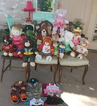 15 Build a bear lot with accessories Edinburg, 78541