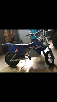 Razor battery powered dirtbike  Gardendale, 35071