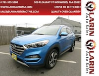 Hyundai Tucson 2017 Norwood