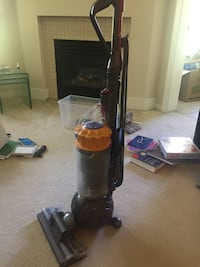 Dyson Vacuum Cleaner Vancouver, V6H