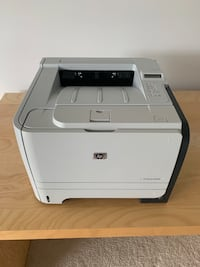 HP Laser Jet P2055dn Monochrome Printer Reston, 20190