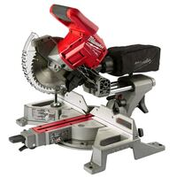 Milwaukie 7 1/4in compound miter saw Portland