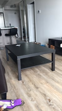Black Coffee Table Toronto, M5V 3A2