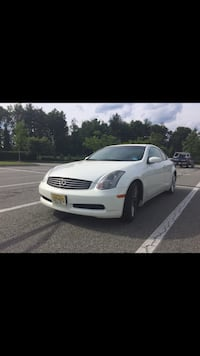 Infiniti - G35 Coupe - 2004 North Caldwell
