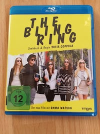 "Blu-ray NEU! ""The Bling Ring"" Ingolstadt, 85049"