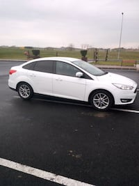 Ford - Focus - 2015 8325 km
