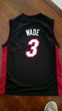 D Wade Jersey Miami Ormond Beach, 32174