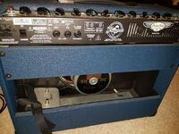 Traynor blue amplifier Port Coquitlam, V3C 6B6