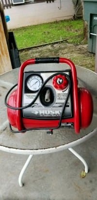 3 gal tank 155 psi in excellent condition  Yuba City, 95991