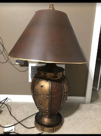 Ashley Lamp